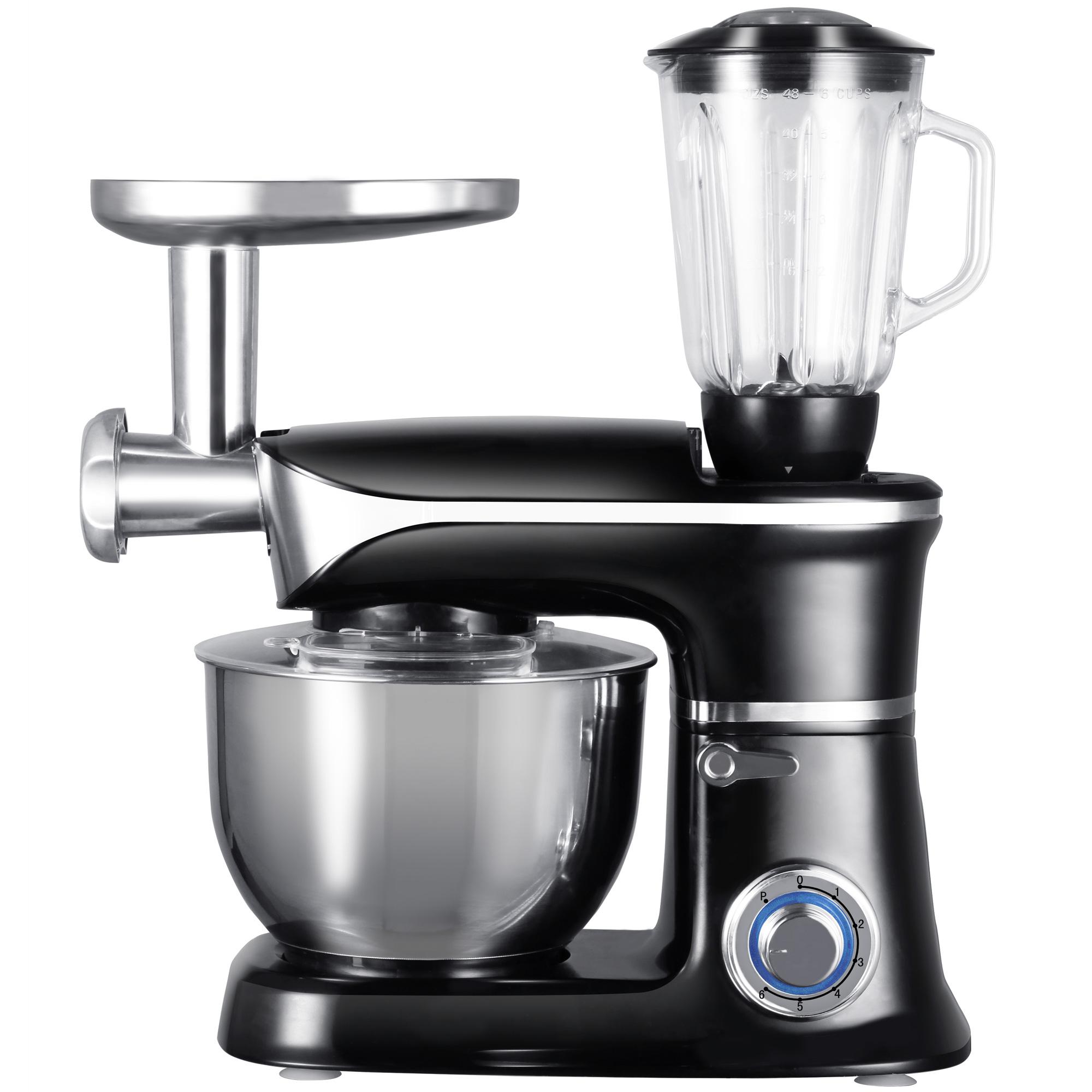 Küchenmaschine Mit Mixer 2021