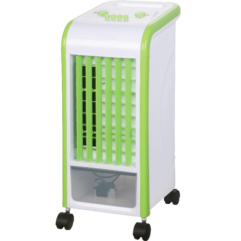4 in 1 luftk hler ventilator luftbefeuchter luftreiniger klimager t syntrox ebay. Black Bedroom Furniture Sets. Home Design Ideas
